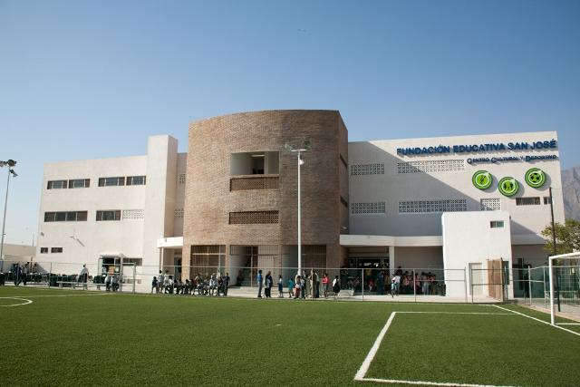 Centro Cultural y Deportivo San José
