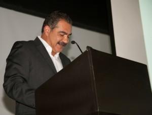 Ing. Jesús Hernández