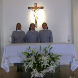 Hermanas Cateqiostas de San José