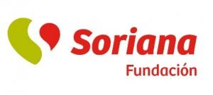logotipo fundacion soriana