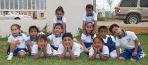 NIños Centro Educativo San José