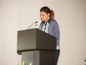 Sra. Gretta S. de Medina